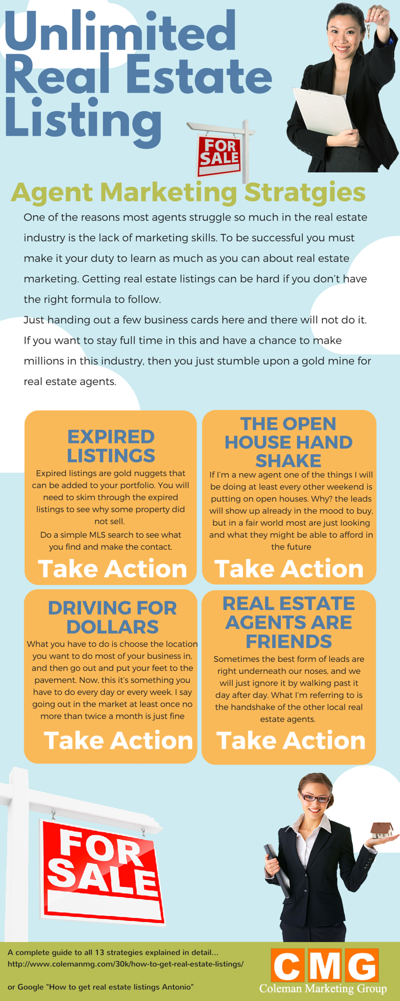 how to get for sale by owner listings