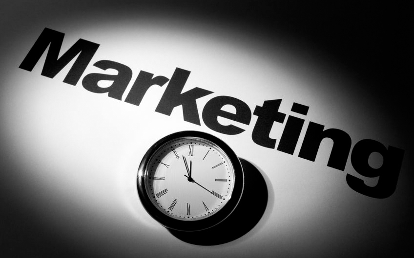 What is Small Business Marketing