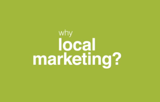 why local seo marketing