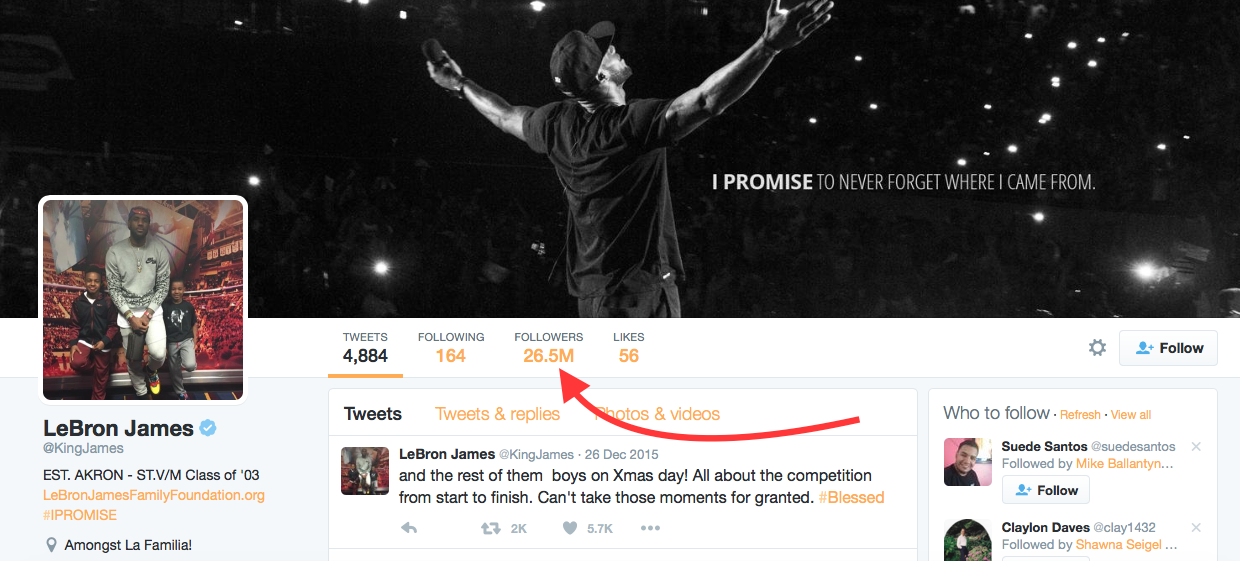 lebron james twitter page | How to Start an Online Business from A to Z – Antonio's Complete Step by Step Tutorial