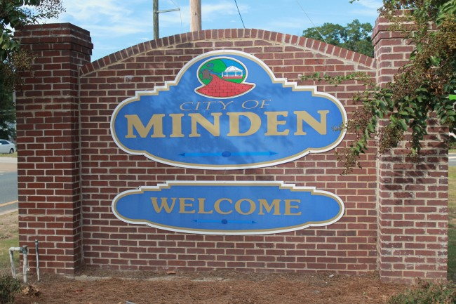 I'm Living in Minden, La, Broke, Hating My Job, and Frustrated