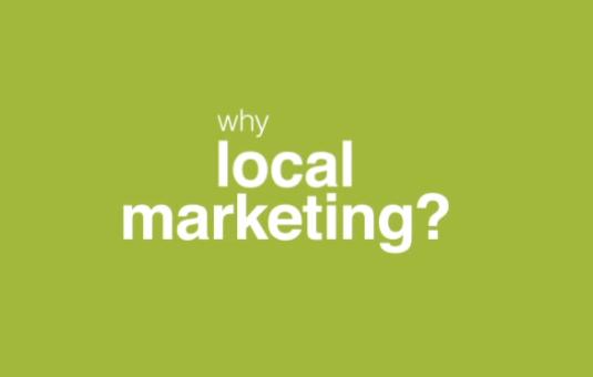 why local seo marketing
